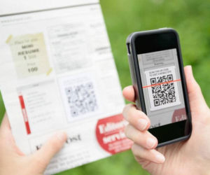 Go cashless with your Digital Wallet